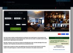 crown-inn-eindhoven.hotel-rez.com