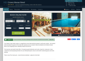 crown-moran-london.hotel-rez.com