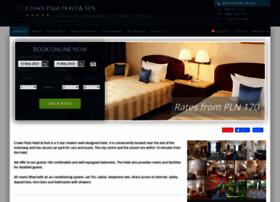 crown-piast-hotel-krakow.h-rsv.com