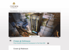 crown140robinson.com
