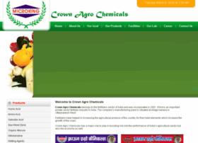 crownagrochemicals.com