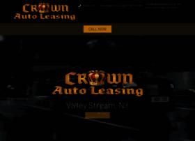 crownautoleasing.com