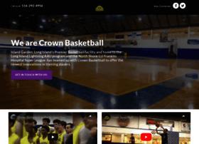 crownbasketball.com
