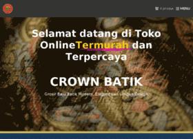 crownbatik.com