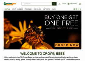 crownbees.com