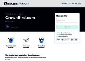 crownbird.com