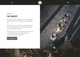 crownboards.com