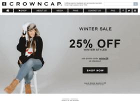crowncap.com