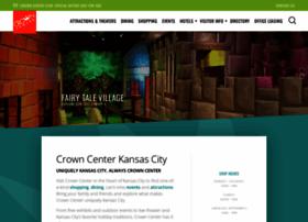 crowncenter.com