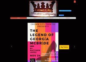 crowncitytheatre.com