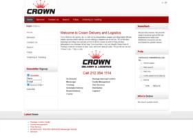 crowndelivery.com