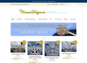 crowndesigners.com
