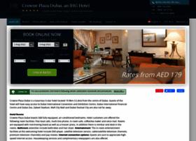 crowne-plaza-dubai.hotel-rez.com