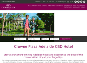 crowneplazaadelaide.com.au