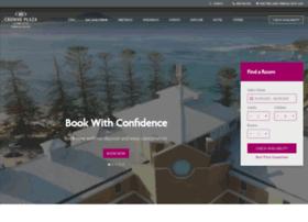 crowneplazaterrigal.com.au