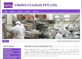 crownequipments.com