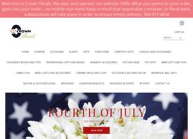 crownflorals.com
