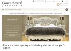 crownfrenchfurniture.com