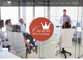 crownfurniture.com