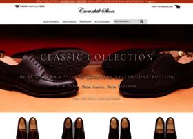 crownhillshoes.com