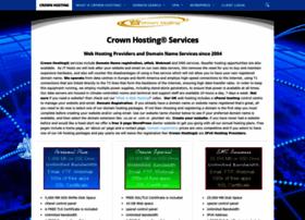 crownhosting.co.uk