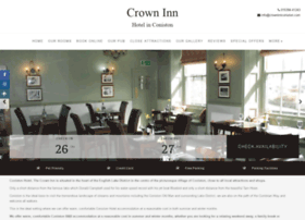 crowninnconiston.com