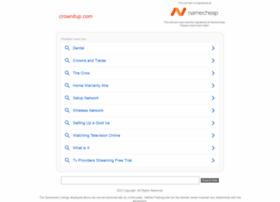 crownitup.com
