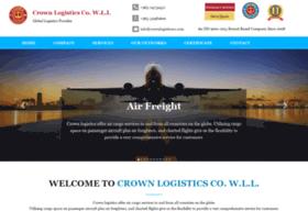 crownlogisticsco.com