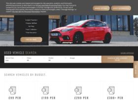 crownmotors.co.uk