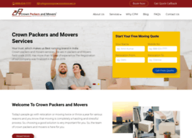 crownpackersandmovers.in