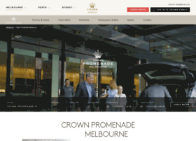 crownpromenademelbourne.com.au