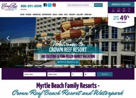 crownreef.com