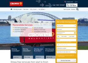 crownrelocations.com.au