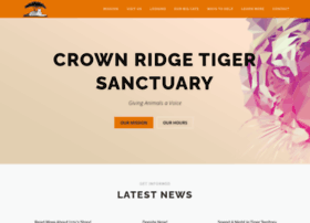 crownridgetigers.com