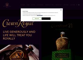 crownroyal.com