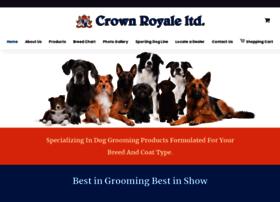 crownroyaleltd.net