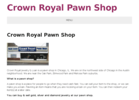 crownroyalpawnshop.com