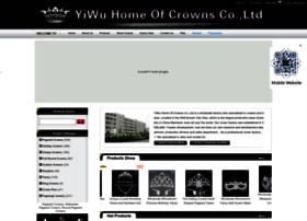 crowns-tiaras.com