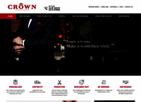 crowntailor.com