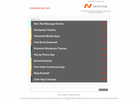 crownthemes.com