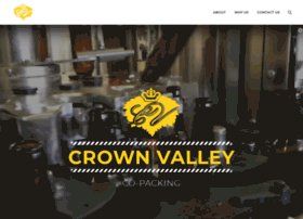 crownvalleyprivatelabel.com