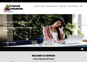 crowoodindustries.com