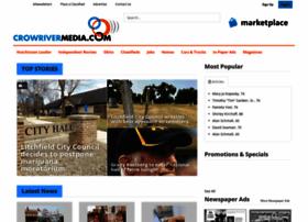 crowrivermedia.com