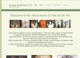 crowsfeathers.com