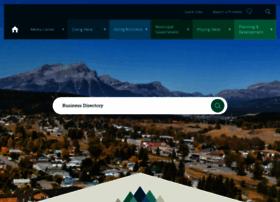 crowsnestpass.com