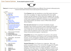 crowsystems.com