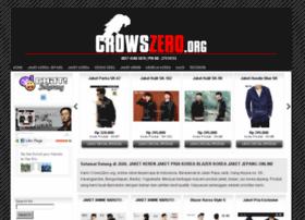 crowszero.org