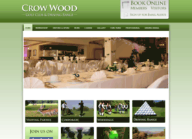 crowwoodgolfclub.co.uk