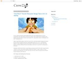 crowzine.blogspot.com