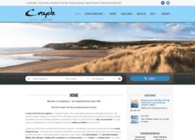 croydedevon.co.uk